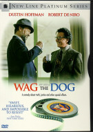 Wag the Dog Movie