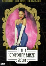 Josephine Baker Story, The Movie