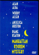 Manhattan Murder Mystery Movie