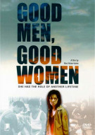 Good Men, Good Women Movie