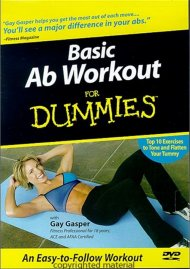 Basic Ab Workout For Dummies Movie