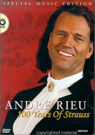Andre Rieu: 100 Years Of Strauss Movie