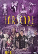 Farscape: Season 3 - Volume 2 Movie