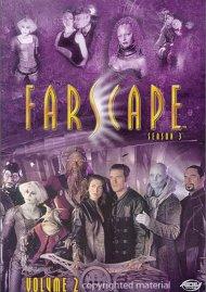 Farscape: Season 3 - Volume 2 Movie