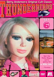 Thunderbirds: Set 6 Movie