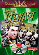 James Stewart: Pot O Gold/ Made For Each Other Movie