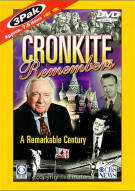Walter Cronkite Remembers: A Remarkable Century Movie