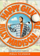 Happy Gilmore / Billy Madison Collection, The (Fullscreen) Movie