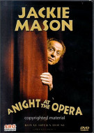 Jackie Mason: A Night At The Opera Movie