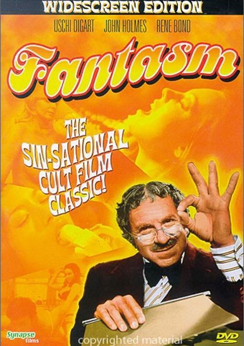 Fantasm Movie