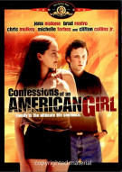 Confessions Of An American Girl Movie