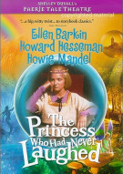 Princess Who Had Never Laughed, The Movie
