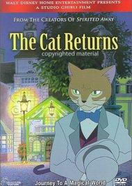 Cat Returns, The Movie