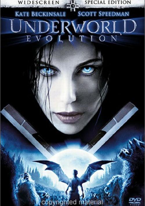 Underworld: Evolution (Widescreen) Movie