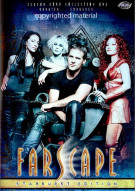 Farscape: Starburst Edition - Season 4, Collection 1 Movie