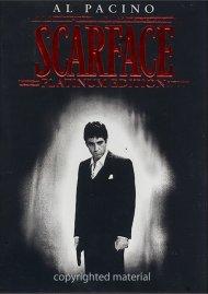 Scarface: Platinum Edition Movie