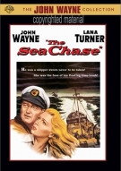 Sea Chase, The Movie