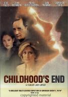 Childhoods End Movie