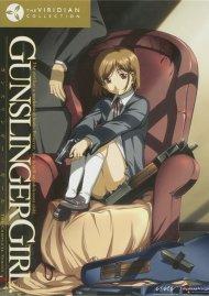 Gunslinger Girl: Complete Box Set Movie