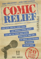 Comic Relief: The Greatest...And The Latest Movie