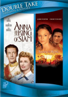 Anna And The King (1999) / Anna And The King Of Siam (Double Feature) Movie