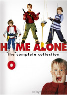 Home Alone: The Complete Collection Movie