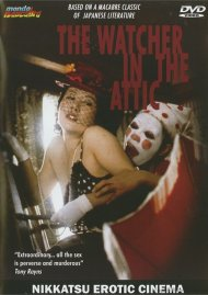 Watcher In The Attic, The Movie