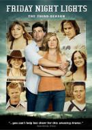 Friday Night Lights: The Third Season Movie
