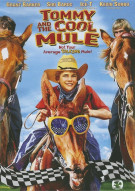Tommy And The Cool Mule Movie