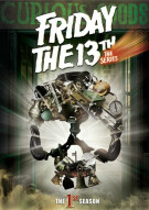 Friday The 13th: The Series - Complete Series Pack Movie