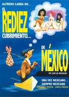 El Rediezcubrimiento De Mexico Movie