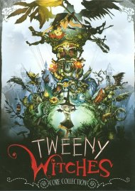 Tweeny Witches: Core Collection Movie