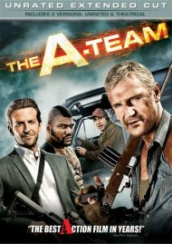 A-Team, The: Unrated Extended Cut Movie