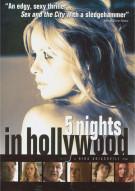 5 Nights In Hollywood Movie