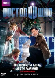 Doctor Who: The Doctor, The Widow And The Wardrobe Movie