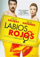 Labios Rojos Movie