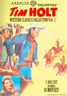 Tim Holt Western Classics Collection: Volume 2 Movie