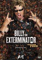 Billy The Exterminator: Season 4  Movie