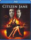 Citizen Jane Blu-ray