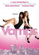 Vamps Movie