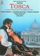 Tosca: Live In Rome Movie