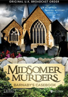 Midsomer Murders: Barnabys Casebook Movie