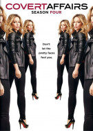 Covert Affairs: Season Four Movie