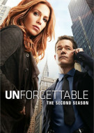 Unforgettable: The Second Season Movie