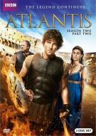 Atlantis: Season Two - Part 2 Movie