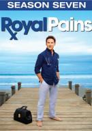 Royal Pains: Season Seven Movie