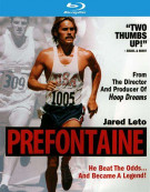 Prefontaine Blu-ray