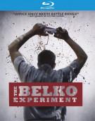 Belko Experiment, The Blu-ray