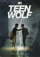 Teen Wolf: Season Six - Part One Movie