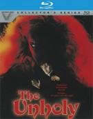 Unholy: Collectors Series (Blu-ray) Blu-ray